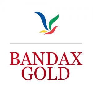 BANDAX GOLD