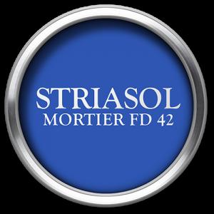 STRIASOL MORTIER FD 42
